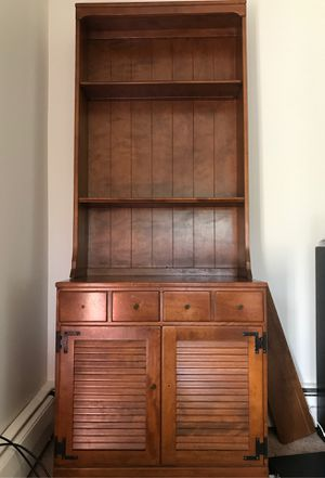 Bookshelf for Sale in Pittsburgh, PA