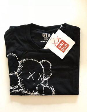 Kaws clean slate shirt for Sale in San Diego, CA
