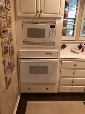 GE all matching total kitchen appliances for Sale in Plano, TX