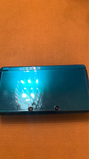 Nintendo 3DS (blue) for Sale in Temple City, CA