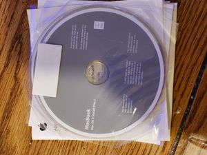 Macbook software for Sale in Austin, TX
