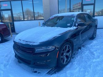 2016 Dodge Charger for Sale in Detroit,  MI