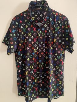 Louis Vuitton button down for Sale in Cary,  NC