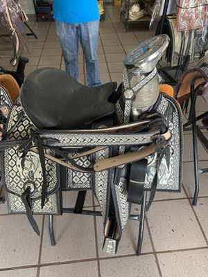 Horse saddle for Sale in Las Vegas, NV