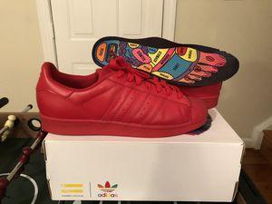 Pharrell Williams adidas for Sale in Woodbridge, VA