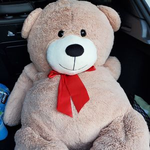 Large Teddy Bear - 1.5m for Sale in Cupertino, CA