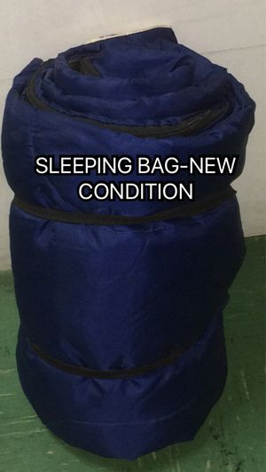 Sleeping bag firm price for Sale in Los Angeles, CA