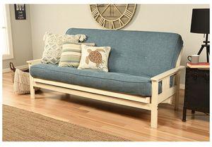 Queen futon - NEVER USED! for Sale in Miami, FL