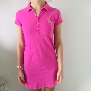 Ralph Lauren Polo Dress for Sale in Tampa, FL