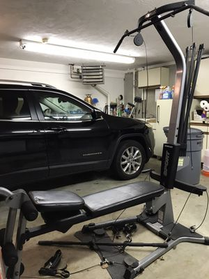 Bowflex Sport Home Gym Exercise Equipment for Sale in Peabody, MA