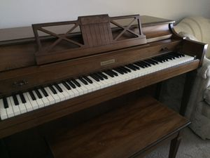 Upright piano Baldwin for Sale in Fairfax, VA