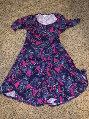 Lularoe 2xl dress for Sale in Las Vegas, NV