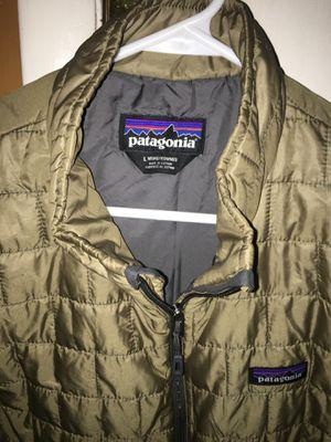 Men's size L Patagonia Vest!! for Sale in Nashville, TN