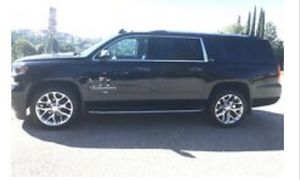 2015 Chevy suburban LT for Sale in Phoenix, AZ