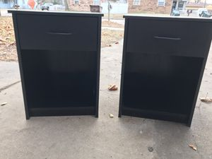 Nightstands for Sale in Wichita, KS