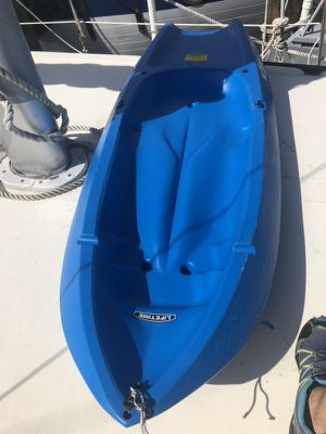 Small Ocean Kayak for sale for Sale in Fort Lauderdale, FL