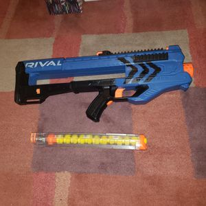Nerf Rival MXV 1200 for Sale in Grand Prairie, TX