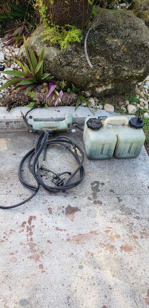 Oil tank for Sale in Miami, FL