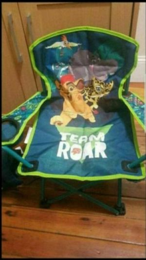 Kids camping chair for Sale in Lynn, MA