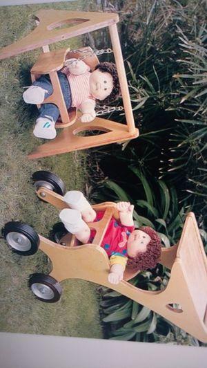 Little girls doll set for Sale in Hudson, FL