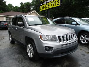 2014 Jeep Compass for Sale in Lilburn, GA
