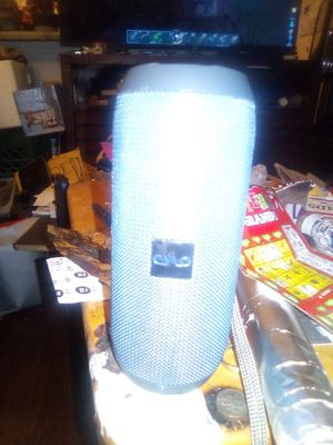 Bluetooth speaker CYO BLEND $35 for Sale in Phoenix, AZ