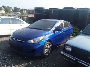 2012 Hyundai Accent for Sale in Kearny, NJ