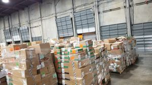 Freight delivery drivers for Sale in Union City, CA