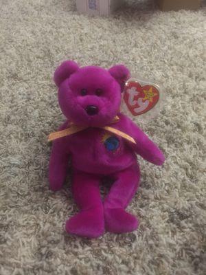 Millennium Beanie Baby for Sale in O'Fallon, MO