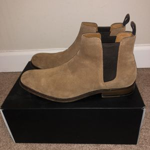 Men's Chelsea Boots size 10.5 for Sale in Palm Harbor, FL