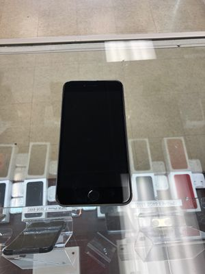 iPhone 6s Plus space gray 64GB Unlocked for Sale in Richmond, VA