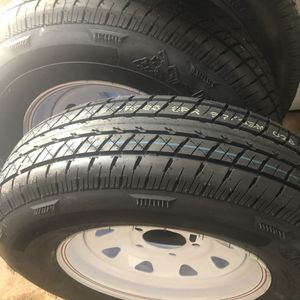 New trailer tires for Sale in Lakeland, FL