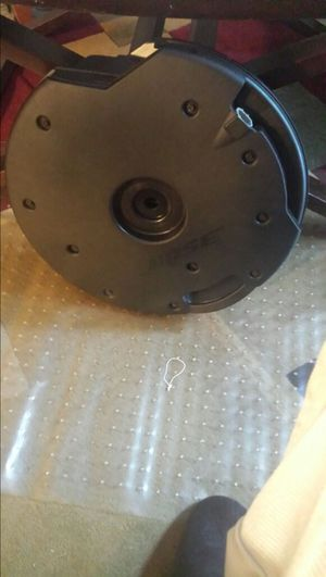Bose spare tire sub for Sale in Pittsburgh, PA