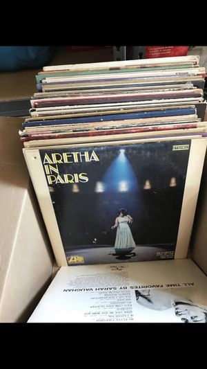 Vinyl records for Sale in La Habra Heights, CA