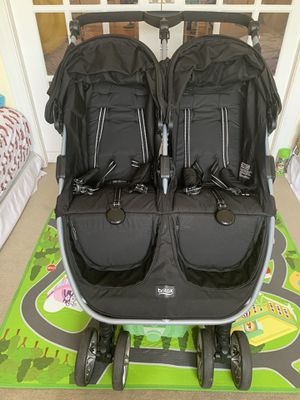 Double stroller for Sale in Lynbrook, NY