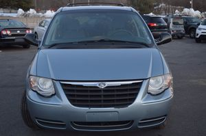 2006 Chrysler town and country LX 4dr Extended Mini-van for Sale in Marlborough, MA