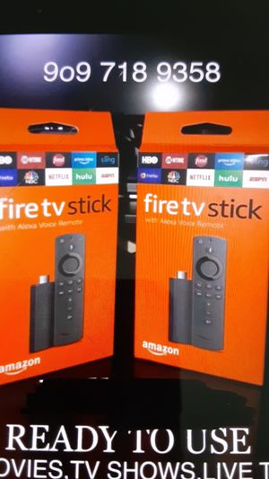 TV stick movies ,fights & sports & much more for Sale in Riverside, CA