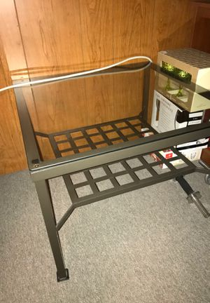 Glass coffee table for Sale in Chicago, IL