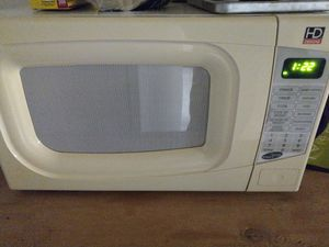 Microwave for sales for Sale in Seattle, WA