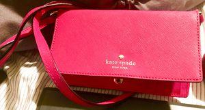 Kate spade crossover purse for Sale in Phoenix, AZ