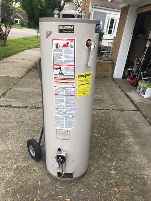 Water heaters for sale , i have 4, each one is for 120 for Sale in Dearborn, MI