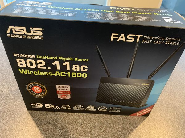 Computer, Modem Routers, Networking