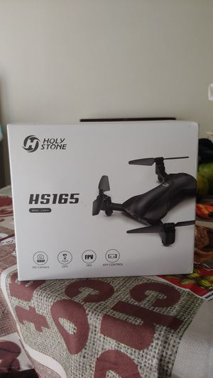 HOLY STONE HS165 FOLD QUADROCOPTER BLACK for Sale in Buena Park, CA
