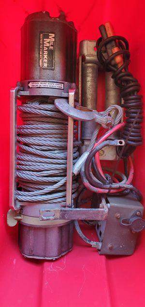 9500 HD MILEMARKER WINCH for Sale in Chula Vista, CA