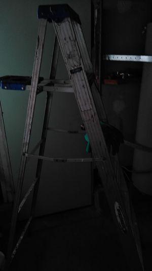 Werner 6 ft ladder for Sale in South San Francisco, CA
