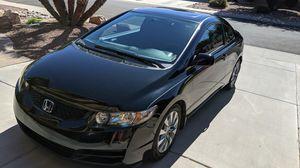 Honda Civic - SUNROOF! PREMIUM AUDIO! for Sale in Chandler, AZ