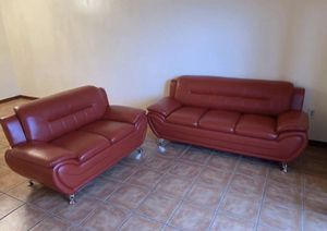 Sofa Set $599 / Financing Available for Sale in Medley, FL