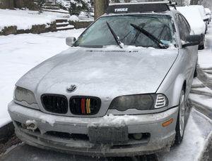 2000 BMW 323ci for Sale in Washington, DC