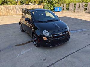 2012 FIAT 500 for Sale in San Antonio, TX
