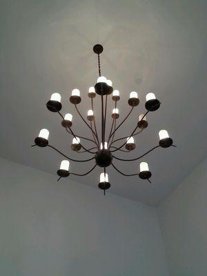 Large chandelier for Sale in Bethesda, MD